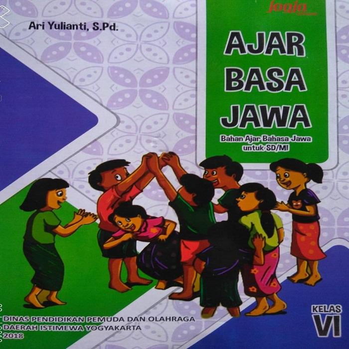 Pelajaran Bahasa Jawa Kelas 1 Sd Ilmusosial Id